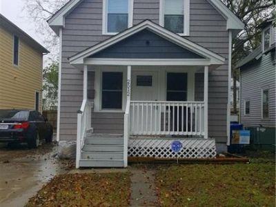 property image for 2512 Portsmouth Boulevard PORTSMOUTH VA 23704
