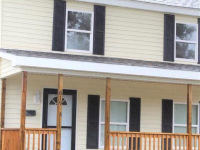 property image for 619 Railroad Avenue SUFFOLK VA 23434
