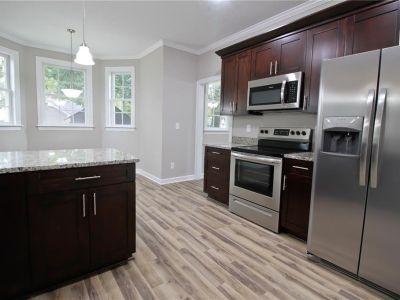 property image for 27 Trail Street HAMPTON VA 23669