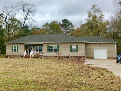 property image for 3927 Jackson Road SUFFOLK VA 23434
