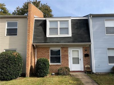 property image for 4616 Greenwood Drive PORTSMOUTH VA 23701