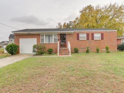 property image for 299 Concord Drive HAMPTON VA 23666
