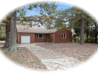 property image for 302 Woodland Road HAMPTON VA 23669