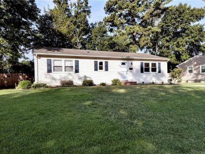 property image for 217 Picard Drive NEWPORT NEWS VA 23602