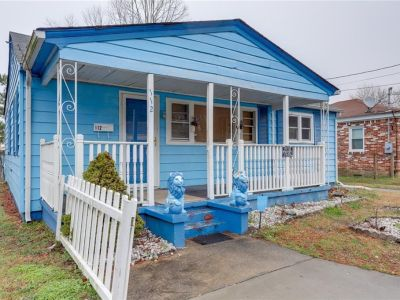 property image for 112 Charlotte Avenue SUFFOLK VA 23434