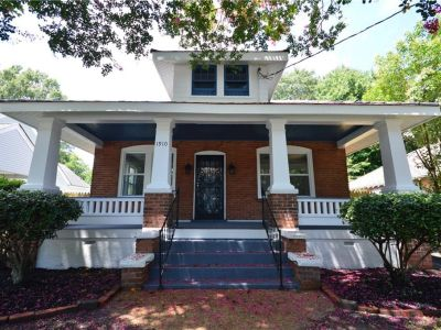 property image for 1910 Parker Avenue PORTSMOUTH VA 23702