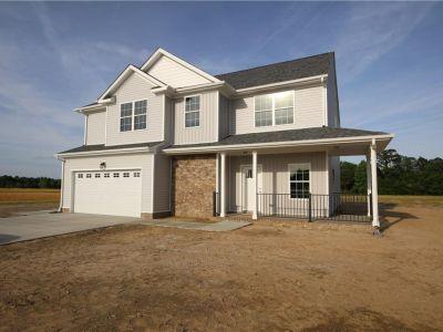 property image for 1520 DUTCH Road SUFFOLK VA 23437