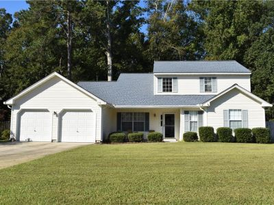 property image for 138 Riverwood Trace SUFFOLK VA 23434