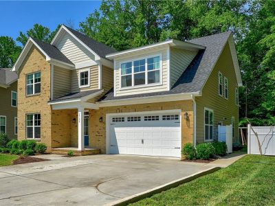 property image for 2724 Riverwatch Drive SUFFOLK VA 23434