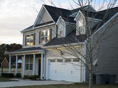 property image for 101 Christophers Lane HAMPTON VA 23666