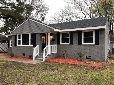 property image for 5 Fox Grove Drive HAMPTON VA 23664
