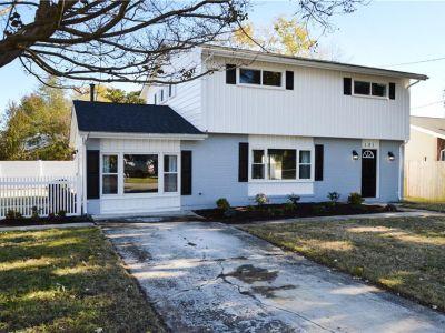 property image for 101 Pennwood Drive HAMPTON VA 23666