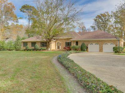 property image for 819 General Pickett Drive SUFFOLK VA 23434