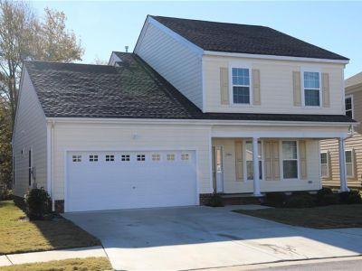 property image for 5064 Kings Grant Circle SUFFOLK VA 23434