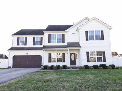 property image for 107 Dutchland Trail SUFFOLK VA 23434