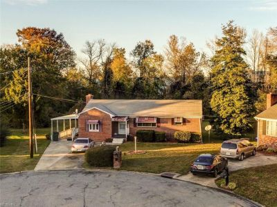 property image for 400 Word Terrace SUFFOLK VA 23434