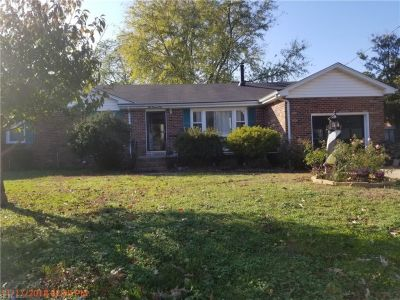 property image for 4004 Cedar Lane PORTSMOUTH VA 23703