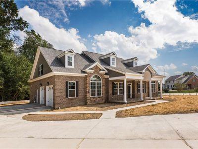 property image for L2 Vine Avenue SUFFOLK VA 23433