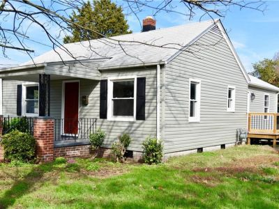 property image for 21 Cherry Road PORTSMOUTH VA 23701