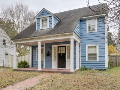 property image for 57 Prospect Parkway PORTSMOUTH VA 23702