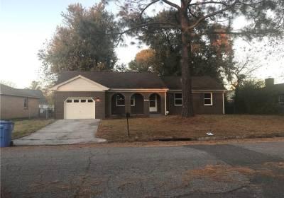 1405 Cole Drive, Chesapeake, VA 23320
