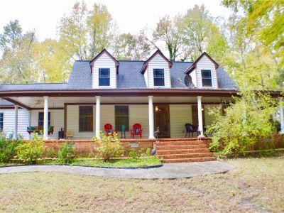property image for 9191 Dixon Road SUFFOLK VA 23433