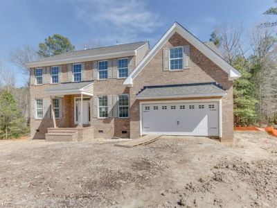 property image for 1039 CATHEDRAL Drive SUFFOLK VA 23434