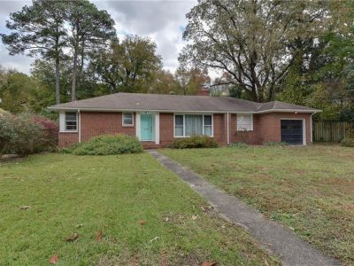 property image for 2429 Bidgood Drive PORTSMOUTH VA 23703