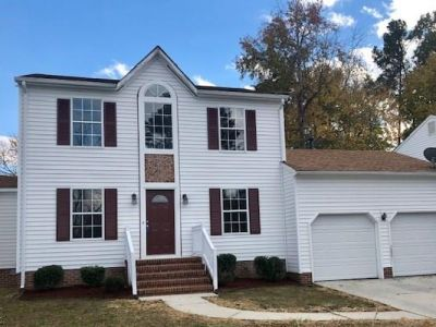 property image for 714 Frigate Drive NEWPORT NEWS VA 23608