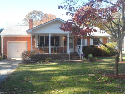 property image for 206 Turlington Road NEWPORT NEWS VA 23606