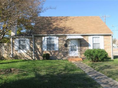 property image for 1163 18th Street NEWPORT NEWS VA 23607