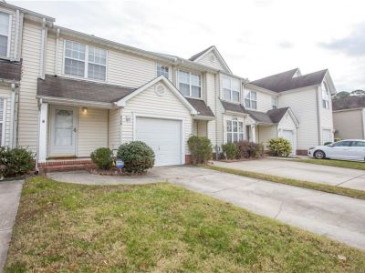 property image for 928 Allendale Drive HAMPTON VA 23669