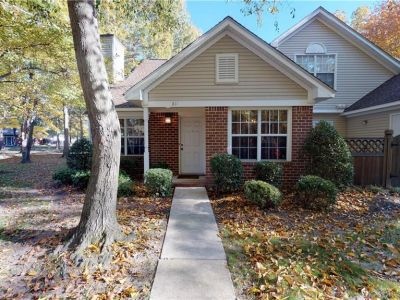 property image for 811 Masters Trail NEWPORT NEWS VA 23602
