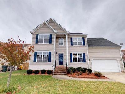 property image for 9 Pelican Shores Drive HAMPTON VA 23666