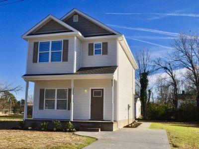 property image for 811 Garfield Avenue SUFFOLK VA 23434