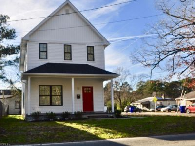 property image for 509 Pitchkettle Road SUFFOLK VA 23434