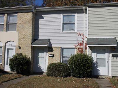 property image for 1542 Darren Circle PORTSMOUTH VA 23701
