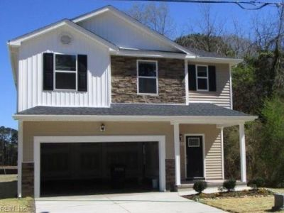 property image for 3612 Cardinal Lane PORTSMOUTH VA 23703