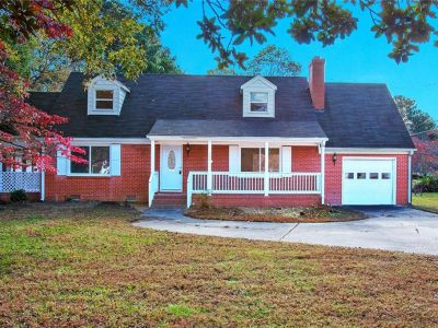 property image for 130 Maxwell Lane NEWPORT NEWS VA 23606