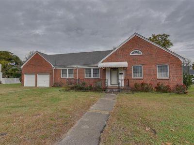 property image for 3800 High Street PORTSMOUTH VA 23707