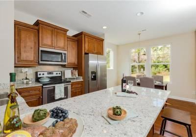 1705 Macedonia Avenue, Suffolk, VA 23436