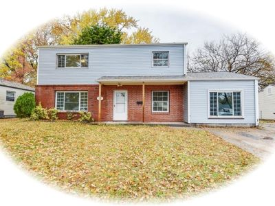 property image for 37 Deerfield Boulevard HAMPTON VA 23666