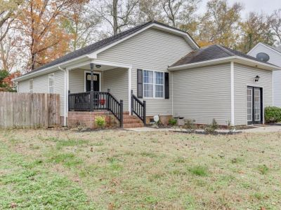 property image for 118 Mallard Drive SUFFOLK VA 23434