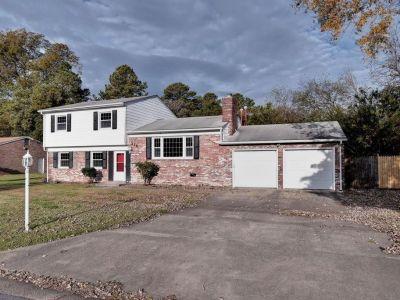 property image for 316 Pasture Lane HAMPTON VA 23669