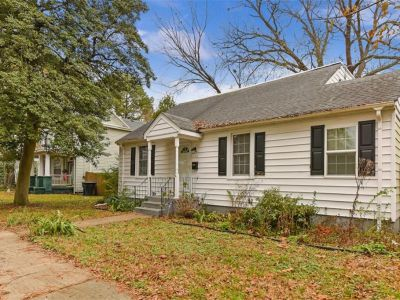 property image for 715 Vermont Avenue PORTSMOUTH VA 23707