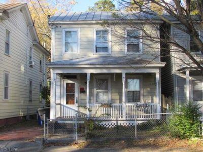 property image for 1912 North Street PORTSMOUTH VA 23704