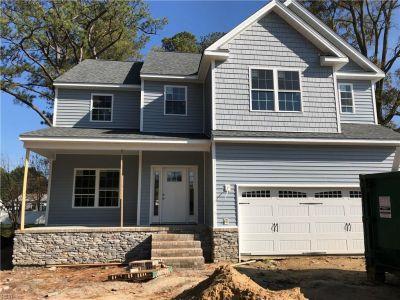 property image for 35 Gumwood Drive HAMPTON VA 23666