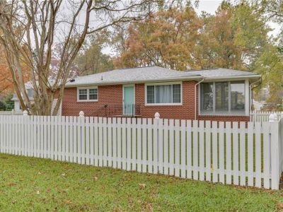 property image for 27 Colberts Lane NEWPORT NEWS VA 23601
