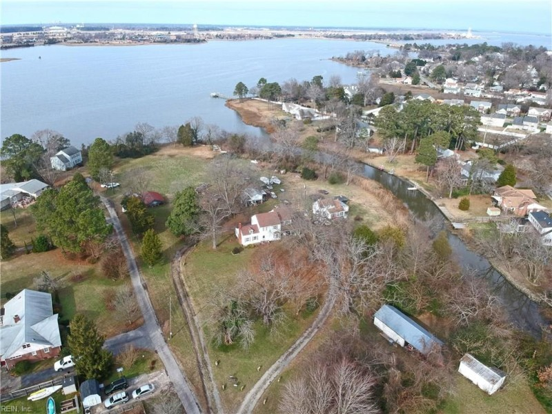 Photo 1 of 12 residential for sale in Hampton virginia