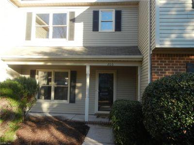 property image for 206 Alder Wood Drive HAMPTON VA 23666